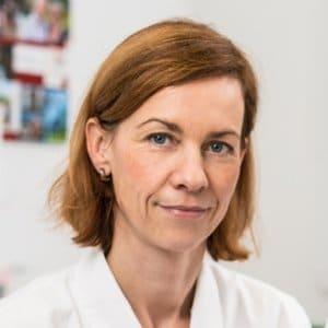 Dr. med. Anne Hensel