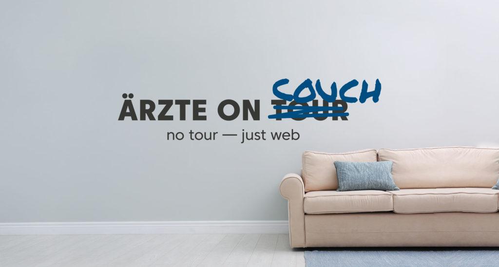 Veranstaltung   Ärzte on Tour 2021